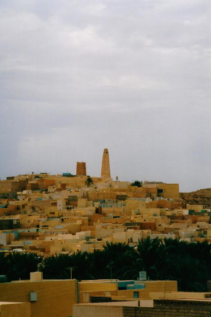 Ghardaïa 1 001