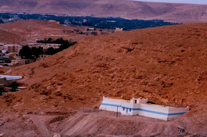 Ghardaïa Algérie 001