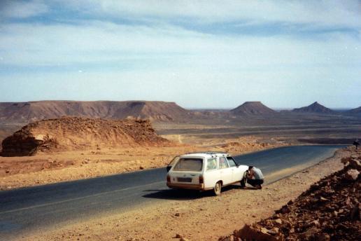 Aux portes du Sahara 001