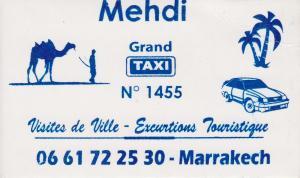 Taxi Mehdi 001