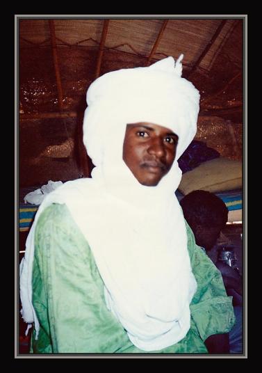 Abdoulaï Agadez