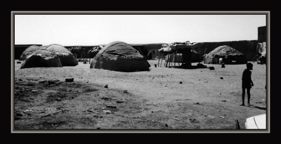 Campement Tg Agadez