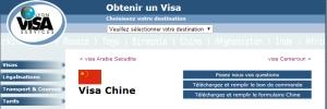 Lyon-visa-services