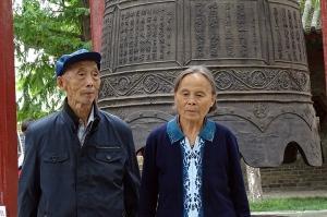 horizon-mix6t-portrait-parc-pagode-oie-sauvage-xian