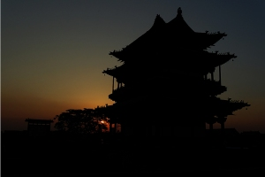 horizon-mix6t-remparts-pingyao