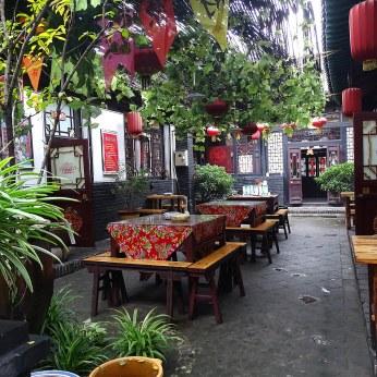 horizonmix6t-pingyao-tian-yi-hostel-cour