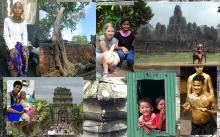 récap Cambodge