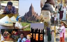 Récap Birmanie