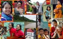 Récap Laos