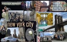 Récap New York