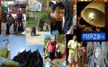 Récap Thaïlande