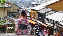 Japon Contrastes
